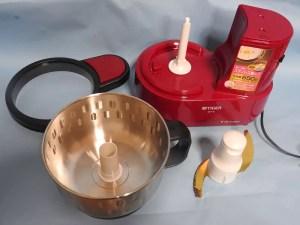 微電腦食品調理機SKF-G-3