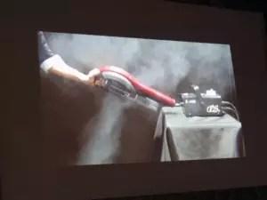 強力吸除寵物掉毛的無線吸塵器-16