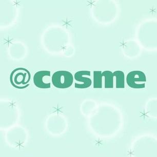 @cosme4月份喜好商品排行榜-洗面乳/皂類