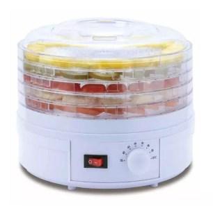 E-Balance簡單做出水果乾的「迷你食物乾燥機」