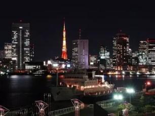 2016年永久保存版 推薦給情侶的東京約會景點-上篇