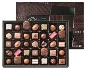 2016日本情人節巧克力特集