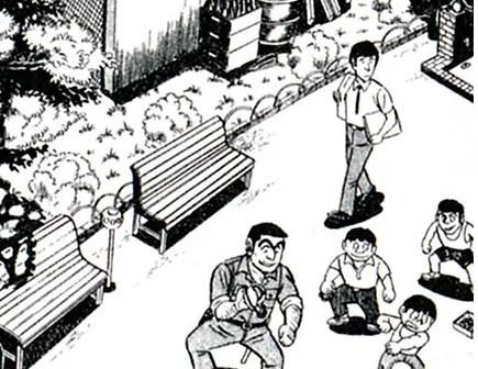 烏龍派出所-聖地巡禮 (10)