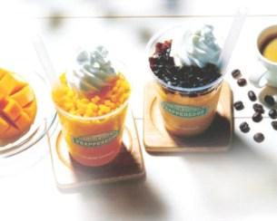 夏天將近!日本最新冰飲品甜點介紹