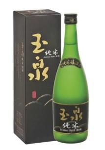 台灣製造的日本清酒