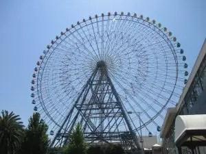 大阪旅遊實記 海遊館-2