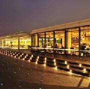 巨大的休閒娛樂園區!遨遊羽田機場!前篇