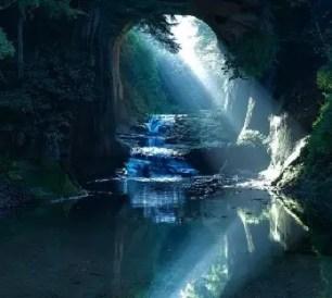 彷彿吉卜力的世界!自然環繞的秘境!