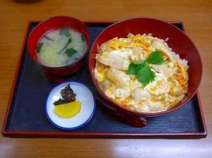 推薦您到東京必吃的早餐part1