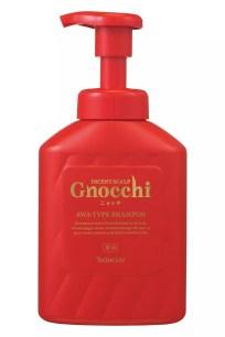 INCENT SCALP Gnocchi Nyokki 藥用 泡沫頭皮洗髮精 350mL(醫藥部外品)