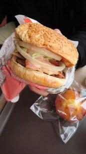 只有沖繩吃的到!A&W漢堡!