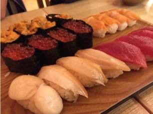 日本掀起壽司吃到飽熱潮?!精選3間壽司吃到飽店🍣