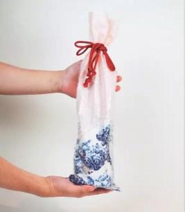 浮世繪走紅於世界的契機☆緩衝材作用的「浮世繪氣泡布」