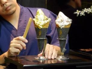 【京都】日本唯一的金銀箔專售咖啡&伴手禮店「箔匠 金與銀」11月17日起於銀閣寺参道開幕☆