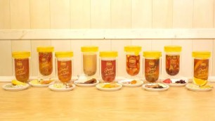 添加乾燥果乾的9種美味熱飲♥立頓紅茶期間限定店鋪就在表參道!