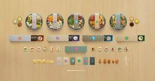 時尚又可愛♡♥起源新加坡的壽司捲快餐店「maki-san」!日本1號店終於要在大阪開張囉~