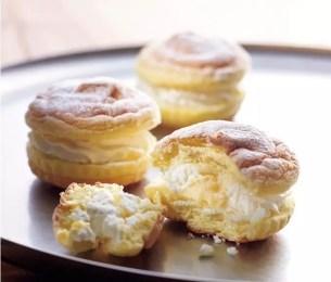 小樽洋菓子舖LeTAO與阪急百貨合作推出☆新甜點品牌「Fuwa-Trois LeTAO」