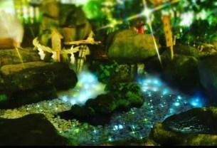 2018年夏季經典「川越冰川神社 結緣風鈴」♡祈求好姻緣的到來