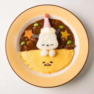 蛋黃哥與帕恰狗♡三麗鷗知名角色人物出沒於大阪・蛋黃哥CAFÉ四款限定聯名餐點中!