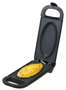 DOSHISHA新商品「PIERIA 歐姆蛋煎製機」附11種食譜☆9月上市