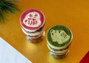東京BOTANIST旗艦店附設咖啡廳「BOTANIST Tokyo」3款新春期間限定甜點上市!