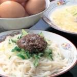 じゃじゃ麺発祥の店・盛岡「白龍」 じゃじゃ麺