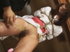 39歳美熟女、卑猥な放尿昇天