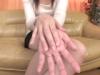 篠宮慶子 1970年生まれの熟女 初めての複数プレイ 前編