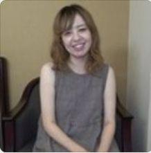 絹傘千可子 (きぬがさちかこ / Kinugasa Chikako)