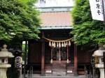 水天宮 平沼神社