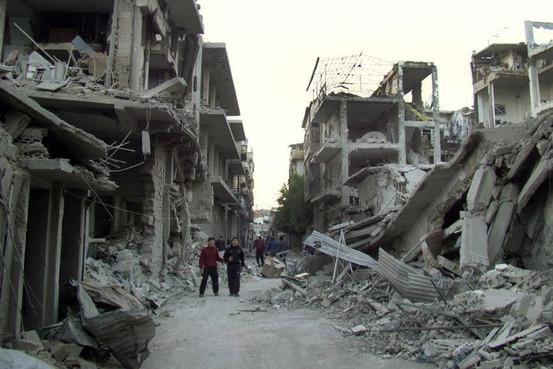 わかりやすいシリア内戦 小学生の子供に基本を伝えるニュース わかりやすくシリーズ