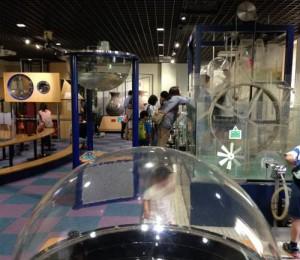 水の科学館 神戸