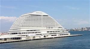 神戸ホテル