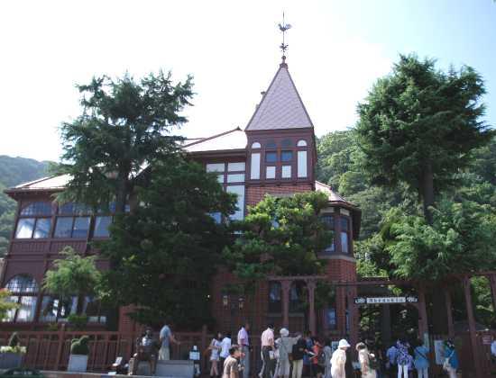 神戸観光コース・デートコースのおすすめ