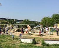 芦屋子供遊び場