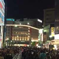 神戸ルミナリエ 混雑予想