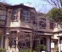 ラインの館 神戸異人館