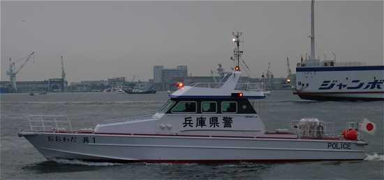 神戸花火大会 事故逮捕。取り調べ