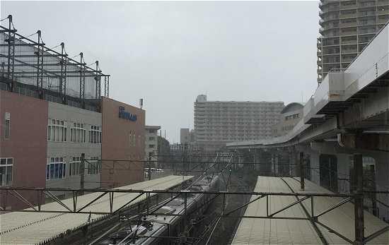 神戸市土砂災害警戒地域