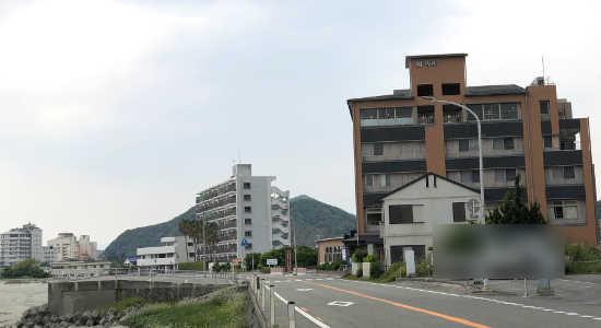 鯛丸海月 大塚国際美術館に近いホテル