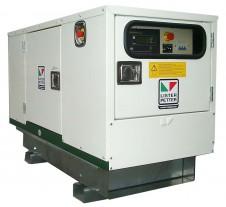 Дизельный генератор Lister Petter LLD 275