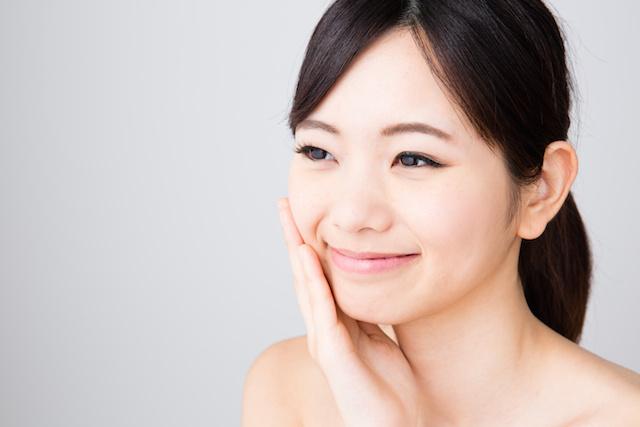 塩洗顔の効果
