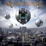 DREAM THEATER 新作情報