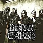BLACK EARTH 来日 JAPAN TOUR 2016