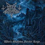 DARK FUNERAL 新作情報 「WHERE SHADOWS FOREVER REIGN」