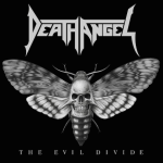 DEATH ANGEL 新作情報 「THE EVIL DIVIDE 」