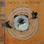 FATES WARNING 新作情報 「THEORIES OF FLIGHT」