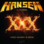 カイ・ハンセン ソロアルバム 「XXX – THREE DECADES IN METAL」
