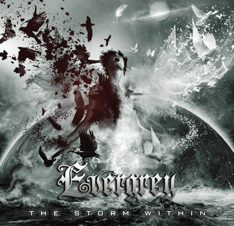 EVERGREY 「THE STORM WITHIN」