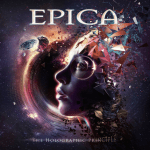 EPICA 新作情報 「THE HOLOGRAPHIC PRINCIPLE」